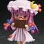 Nendoroid Patchouli Knowledge [Goodsmile Online Shop Exclusive] thumbnail 6