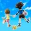 Digimon Adventure - G.E.M.Series Yagami Taichi & Yagami Hikari (Koromon & Nyaromon) (Limited Pre-order) thumbnail 5