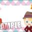 Uta no Prince-sama - Sticky Note Roll: Chibi Chara Ver. Ai, Natsuki, Syo(Pre-order) thumbnail 5
