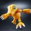 "Digivolving Spirits 01 WarGreymon Kanzen Henkei Figure ""Digimon Adventure""(Pre-order) thumbnail 7"
