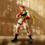 "S.H. Figuarts - Cammy ""Street Fighter V""(Pre-order) thumbnail 3"
