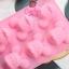 แม่พิมพ์ซิลิโคน พิมพ์วุ้น สำหรับทำขนม ลายมิกกี้ เมาส์ 6 ช่อง thumbnail 3