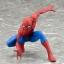 ARTFX+ - The Amazing Spider-Man MARVEL NOW! 1/10 Easy Assembly Kit(Pre-order) thumbnail 9