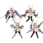 Desktop Army - Frame Arms Girl: KT-240f Baselard Series 4Pack BOX(Pre-order) thumbnail 1