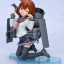 Kantai Collection -Kan Colle- Ikazuchi -Anime ver.- 1/8 Complete Figure(Pre-order) thumbnail 2