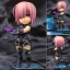 Smartphone Stand Bishoujo Character Collection No.15 Fate/Grand Order - Shielder/Mashu Kyrielite(Pre-order) thumbnail 1