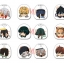 Toy'sworks Collection Niitengo Clip - One-Punch Man 10Pack BOX(Pre-order) thumbnail 1