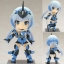 Cu-poche - Frame Arms Girl: FA Girl Stylet Posable Figure(Pre-order) thumbnail 1