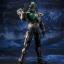 Kamen Rider OOO - Kamen Rider Birth - S.I.C. - Prototype thumbnail 3