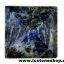 ▽หินทรงพีระมิค-ลาพิส ลาซูลี (Lapis lazuli) (86g) thumbnail 4