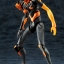 Godzilla vs Evangelion EVA-01 Test Type Godzilla Color Ver. Plastic Model(Pre-order) thumbnail 6