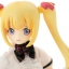 1/12 Luluna / Black Raven -The gale of the scythe. The Beginning of the End- Misty Gold Complete Doll(Pre-order) thumbnail 13