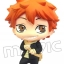 [Bonus] Color Colle - Haikyuu!! Vol.4 10Pack BOX(Pre-order) thumbnail 2