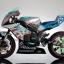 ex:ride Spride.07 Racing Miku TT Zero 13 Kai(Preorder) thumbnail 2