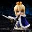 Cu-poche - Fate/Grand Order: Saber/Altria Pendragon Posable Figure(Pre-order) thumbnail 11