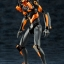 Godzilla vs Evangelion EVA-01 Test Type Godzilla Color Ver. Plastic Model(Pre-order) thumbnail 4