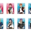 Ensemble Stars! - Clear Card Collection Gum Part.2 [First Release Limited Edition] 16Pack BOX (CANDY TOY)(Pre-order) thumbnail 3