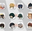 Toy'sworks Collection Niitengo Clip - One-Punch Man 10Pack BOX(Pre-order) thumbnail 11