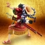One Piece - Portrait Of Pirates Monkey D. Luffy KABUKI EDITION (Limited Pre-order) thumbnail 8