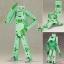 Frame Arms Girl - Juden-kun GOURAI Ver. Plastic Model(Pre-order) thumbnail 1