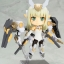 Cu-poche - Frame Arms Girl: FA Girl Baselard Posable Figure(In-Stock) thumbnail 3