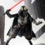 "Meishou MOVIE REALIZATION Samuraidaishou Darth Vader ""Star Wars""(Pre-order) thumbnail 8"