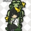 Eformed Bungo Stray Dogs - Buranko Rubber Mascot Strap 6Pack BOX(Pre-order) thumbnail 5