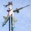 PLAMAX MF-06 minimum factory - Strike Witches the Movie: Mio Sakamoto 1/20 Plastic Model(Pre-order) thumbnail 1