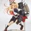 [Bonus] Kantai Collection -Kan Colle- Yudachi Kai Ni 1/8 Complete Figure(Pre-order) thumbnail 1