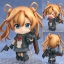 Nendoroid - Kantai Collection -Kan Colle-: Abukuma Kai Ni(Pre-order) thumbnail 1