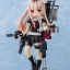 Parfom - Kantai Collection -Kan Colle- Yudachi Kai Ni Posable Figure(Pre-order) thumbnail 1