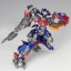 "Legacy OF Revoltech Tokusatsu Revoltech No.LR-049 ""Transformers: Dark Side of the Moon"" Optimus Prime(Pre-order) thumbnail 13"