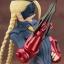 STREET FIGHTER BISHOUJO - Decapre 1/7 Complete Figure(Pre-order) thumbnail 8