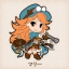 GRANBLUE FANTASY - Rubber Strap Collection vol.2 8Pack BOX(Pre-order) thumbnail 7
