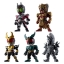 CONVERGE KAMEN RIDER 2 10Pack BOX (CANDY TOY, Tentative Name)(Pre-order) thumbnail 1