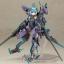 Frame Arms Girl - Hresvelgr Plastic Model(Pre-order) thumbnail 9