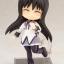 Cu-poche - Puella Magi Madoka Magica the Movie: Homura Akemi ver.1.5 Posable Figure(Pre-order) thumbnail 5