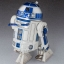 "S.H. Figuarts - R2-D2 (A NEW HOPE) ""STAR WARS (A NEW HOPE)""(Pre-order) thumbnail 4"