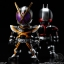 CONVERGE KAMEN RIDER 10Pack BOX (CANDY TOY)(Pre-order) thumbnail 9