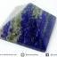 ▽หินทรงพีระมิค-ลาพิส ลาซูลี (Lapis lazuli) (22g) thumbnail 3