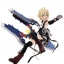 1/12 Assault Lily Series 023 Assault Lily - Soraha Amano Complete Doll(Pre-order) thumbnail 3