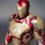 """S.H. Figuarts - Iron Man Mark 42 """"Iron Man 3""""(Pre-order) thumbnail 3"""