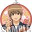 Gintama - Trading Tsunagaru Can Badge Charm 10Pack BOX(Pre-order) thumbnail 7