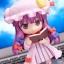 Nendoroid Patchouli Knowledge [Goodsmile Online Shop Exclusive] thumbnail 8