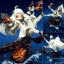 Kantai Collection -Kan Colle- Hoppou Seiki Complete Figure(Pre-order) thumbnail 1
