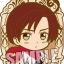 Hetalia The Beautiful World - Trading Rubber Strap 12Pack BOX(Pre-order) thumbnail 10