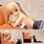 Saekano: How to Raise a Boring Girlfriend Flat - Eriri Spencer Sawamura -Okigaechuu- 1/7 Complete Figure(Pre-order) thumbnail 1