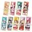 Love Live! Sunshine!! - Trading Bookmark Vol.4 20Pack BOX(Pre-order) thumbnail 4