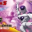 Figure-rise Standard - Dragon Ball: Frieza (Final Form) Plastic Model(Pre-order) thumbnail 4