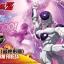 Figure-rise Standard - Dragon Ball: Frieza (Final Form) Plastic Model(Pre-order) thumbnail 4